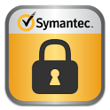 Symantec Mobile Security Agent icon