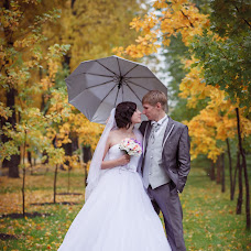 Wedding photographer Albert Urazaev (Urazaev). Photo of 08.02.2014