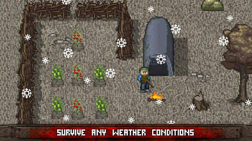 Mini DAYZ: Zombie Survival  screenshots 3