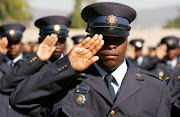 Twenty-seven police officers were killed in the past financial year.