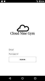 Cloud Nine Gym - náhled