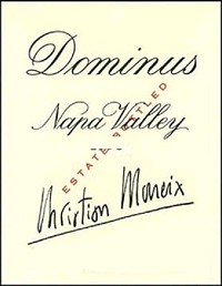 Logo for Dominus Napa Valley Red Blend
