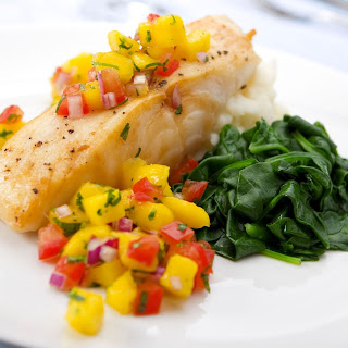Baked Mahi Mahi Healthy Recipes.