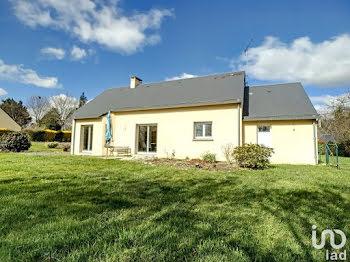 maison à Baudre (50)