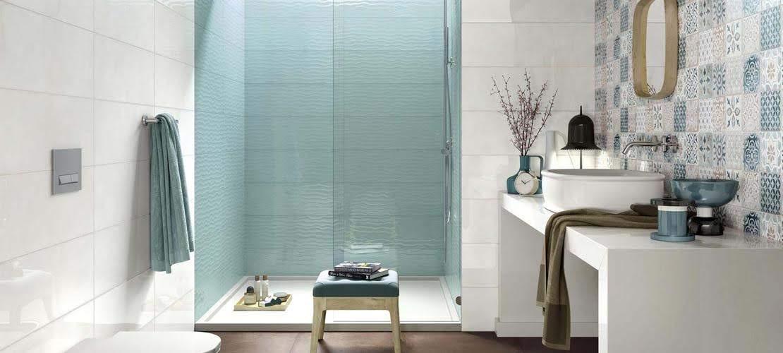 Ragno Frame türkiz fürdőszoba