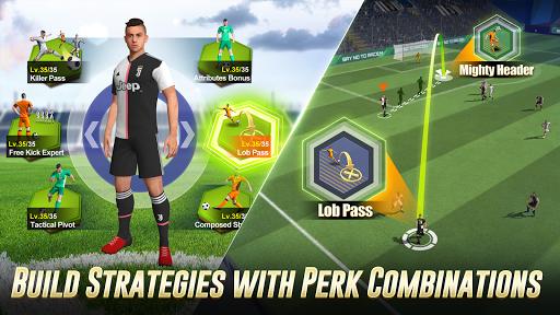 Code Triche Dream Score: Soccer Champion mod apk screenshots 3