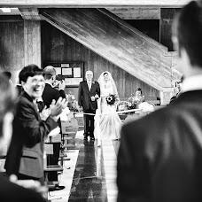 Wedding photographer Giuseppe Parello (parello). Photo of 17.08.2017