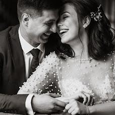 Wedding photographer Maksim Egerev (egerev). Photo of 06.06.2017