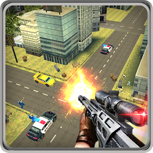 SWAT City Sniper for PC and MAC