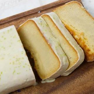 Lemon Vanilla Cake Recipes.