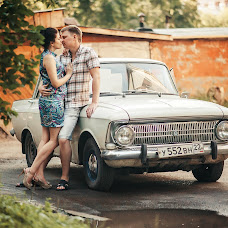 Wedding photographer Dmitriy Eremeev (EremeevDmitry). Photo of 10.05.2016