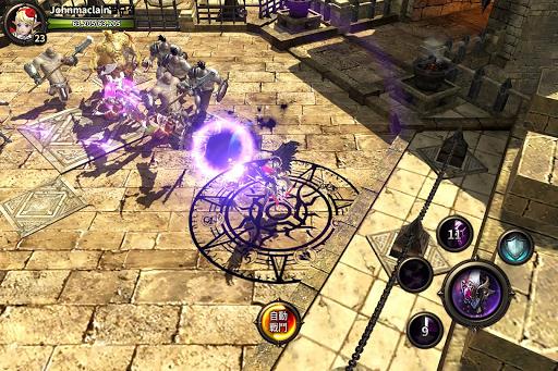 HIT:英雄之戰|玩角色扮演App免費|玩APPs