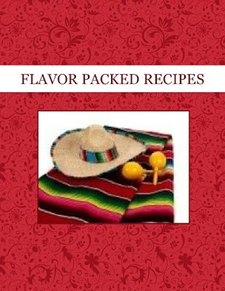FLAVOR PACKED RECIPES