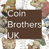 UK Coins Manager | CoinBrothers