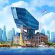 Megapolis: city building simulator. Urban strategy apk
