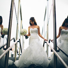 Wedding photographer Agus Mahardika (himynameisdick). Photo of 15.01.2015