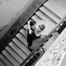 Wedding photographer Zinaida Butkova (butkova). Photo of 17.02.2016
