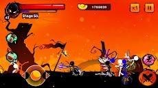 Stickman Ghost: Ninja Warrior Action Offline Gameのおすすめ画像4