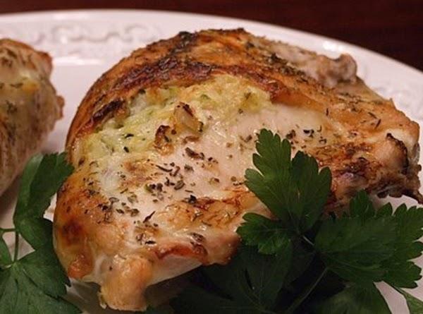Incredible Chicken Recipe