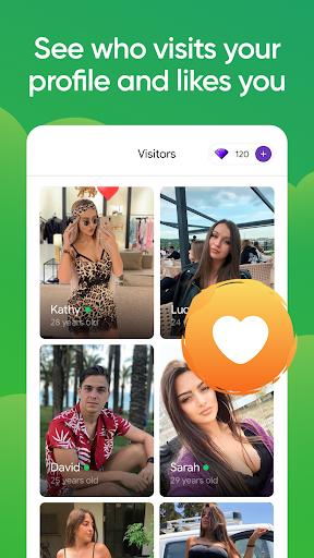 Fatch - Trouver des amis screenshot