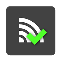 WiFi Reconnect icon