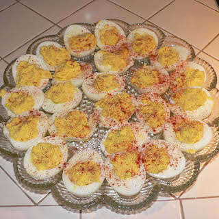 It's National Deviled Egg Day!.