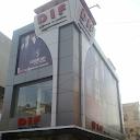 Dif, Difference In Fashion, Uttam Nagar, New Delhi logo