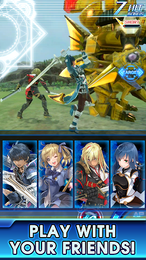 STAR OCEAN: ANAMNESIS 1.0.2 Screenshots 3