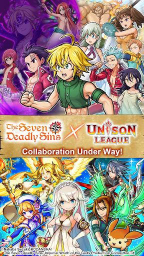 Unison League 2.3.9.2 screenshots 1