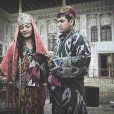 Wedding photographer Istam Obidov (Istam). Photo of 27.03.2017