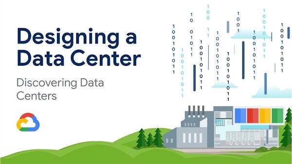 Dal computing al raffreddamento, vedremo i vari livelli dell'infrastruttura di un data center e come questi interagiscono.