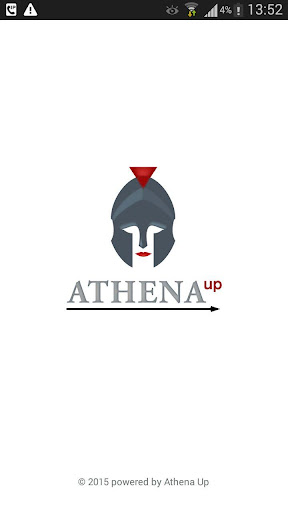 Athena Up