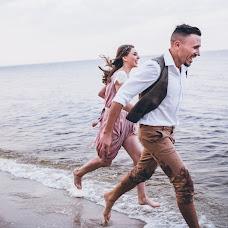 Wedding photographer Maksim Sidko (Sydkomax). Photo of 19.09.2017