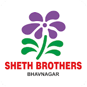 Sheth Brothers Social