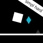 simple hard