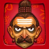 Angry Saint (Babaji)