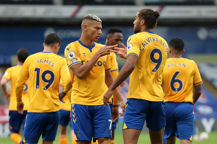 Premier League : Malgré les entrées de Batshuayi et Benteke, Crystal Palace chute contre Everton