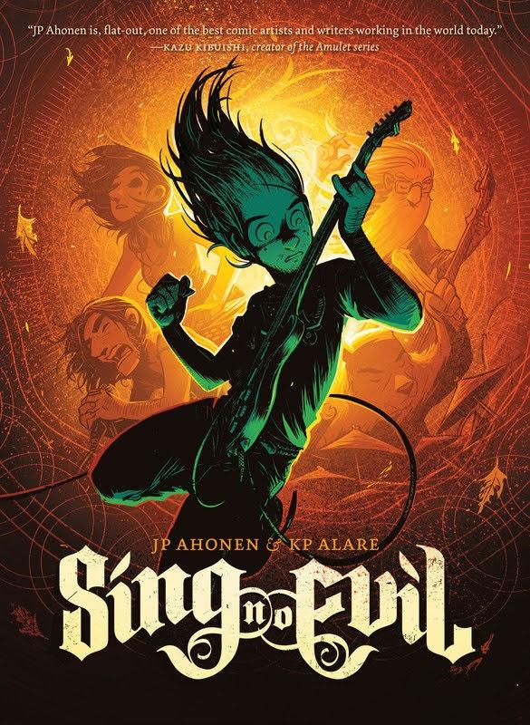 Sing No Evil (2014)