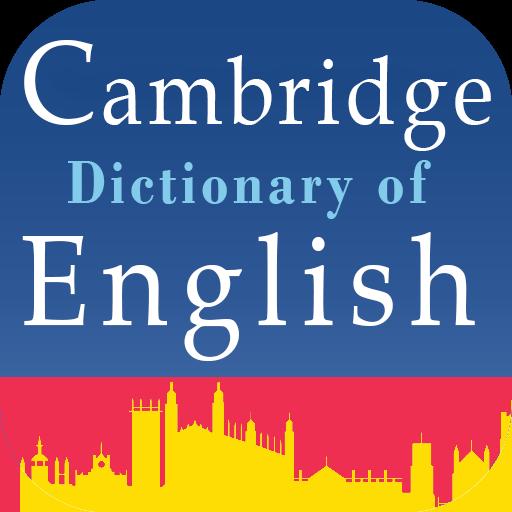 App Insights: Free English Dictionary Cambridge | Apptopia