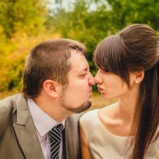 Wedding photographer Irina Makhinich (makhinich). Photo of 06.07.2015
