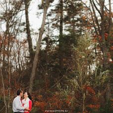 Wedding photographer Albina Matveeva (alma). Photo of 07.11.2014