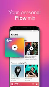 Deezer Music Player: Songs, Playlists & Podcasts (MOD, Premium) v6.2.15.62 2