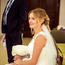 Wedding photographer Vika Zhizheva (vikazhizheva). Photo of 26.10.2016