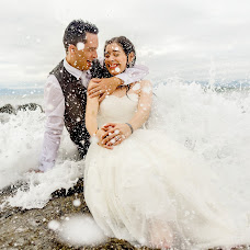 Bröllopsfotograf Uriel Coronado (urielcoronado). Foto av 03.12.2016