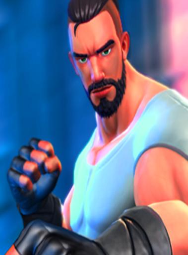 Fighter's League apkmind screenshots 5