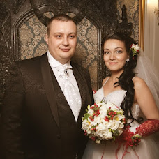 Wedding photographer Artem Griboedov (artemisme). Photo of 14.04.2013