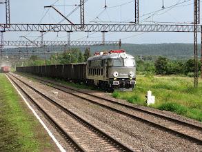 Photo: Boguszów Gorce: ET22-R002