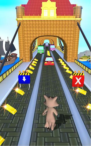 Tom Subway: Endless Cat Running 2.0 7
