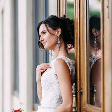 Wedding photographer Lyubov Zudilova (LubovZudilova). Photo of 15.10.2016