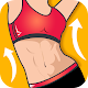 Abs workout - do exercise at home & lose belly fat apk